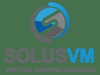 کنترل پنل solusvm در مستر لایسنس