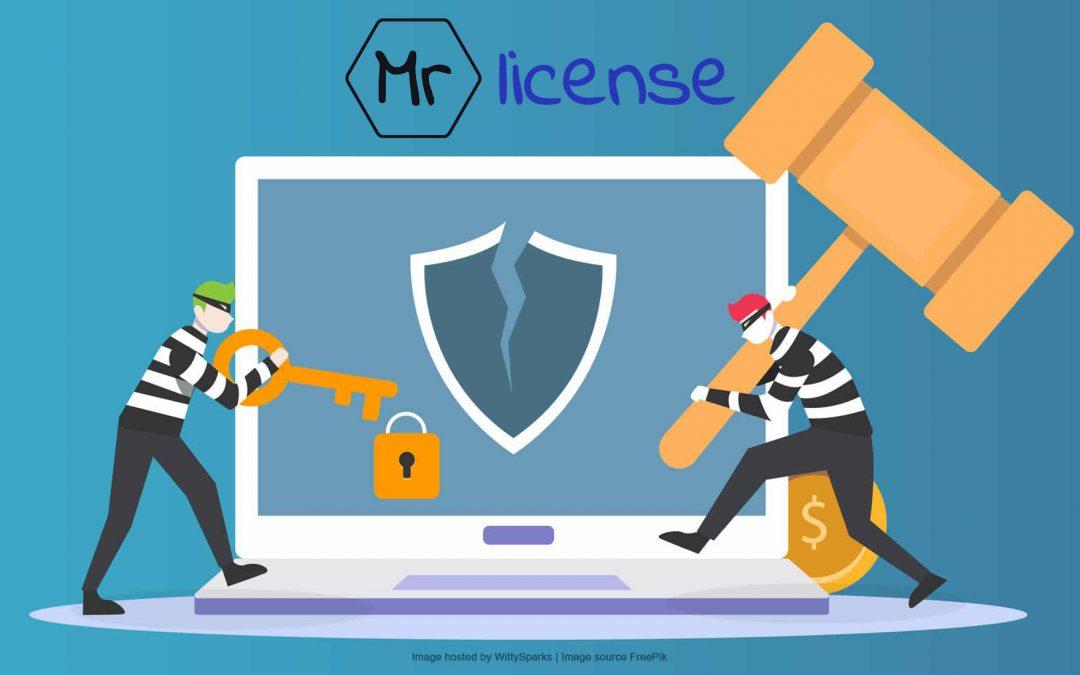 ارتقا امنیت و جلوگیری از هک سایت