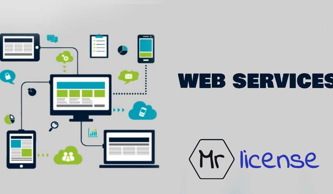 وب سرویس چیست؟